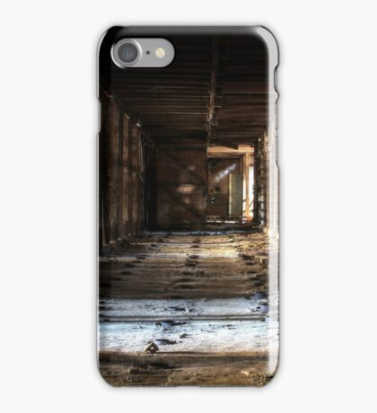 17.3.2016: From Abandoned Factory iPhone Case/Skin
