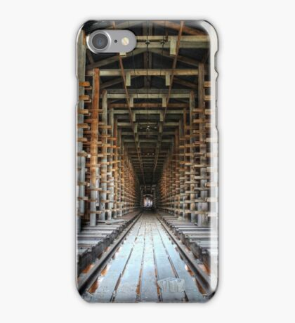 17.3.2016: From Abandoned Factory II iPhone Case/Skin