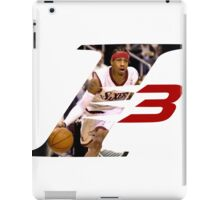 Iverson The Answer iPad Case/Skin