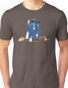 Time Travelers Unisex T-Shirt