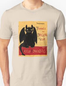 Dragon Noir T-Shirt