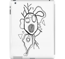 Fried Brains iPad Case/Skin