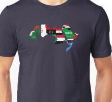 arabian TShirt Unisex T-Shirt