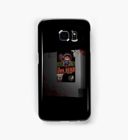 Evil Dead NES Samsung Galaxy Case/Skin