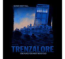 Trenzalore Photographic Print