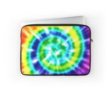 Tie Dye Rainbow 2 Laptop Sleeve