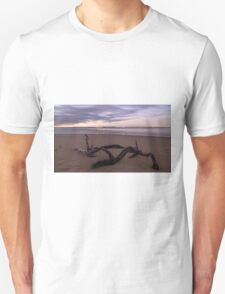 Seascape at Point Nepean  Unisex T-Shirt