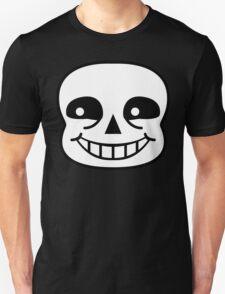 Sans Skull T-Shirt