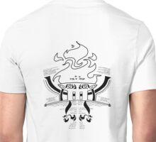 Bell Cranel's Back Unisex T-Shirt