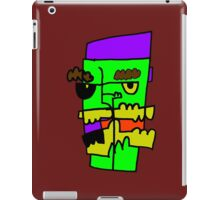 franskins ink iPad Case/Skin