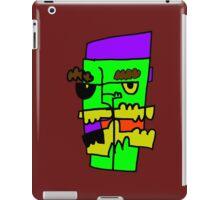 franskins ink iPad Case/Skin