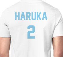 Free! Jerseys (Haruka Nanase) Unisex T-Shirt