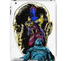At War With A God: Apocalypse iPad Case/Skin