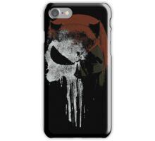 Punished By The Law iPhone Case/Skin