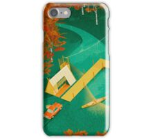 eTang iPhone Case/Skin