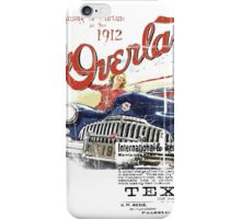 Vintage Car and Automotive iPhone Case/Skin