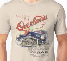 Vintage Car and Automotive Unisex T-Shirt