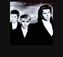 Duran Duran Notorius Unisex T-Shirt
