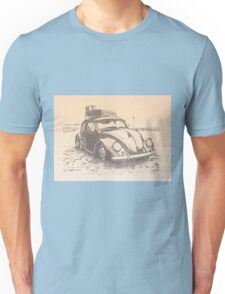 Bug at the bay Unisex T-Shirt