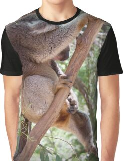 Koala male Graphic T-Shirt