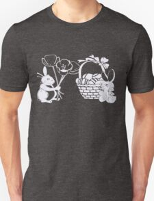 RABBIT - BUNNY T-Shirt