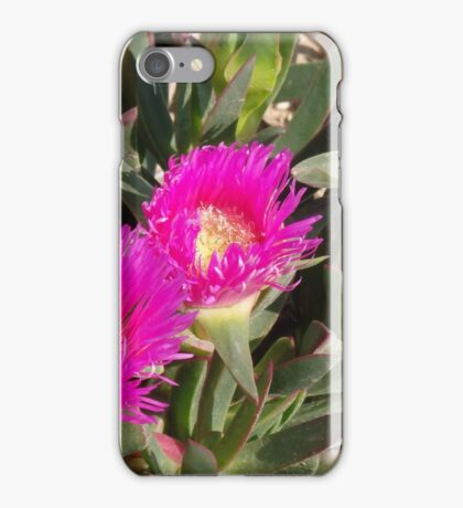 Dune Flowers iPhone Case/Skin