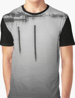 Harbour Graphic T-Shirt