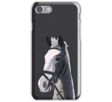 Blue Pony iPhone Case/Skin