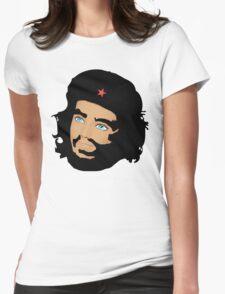 "Che ""Ken"" Guevara Womens Fitted T-Shirt"