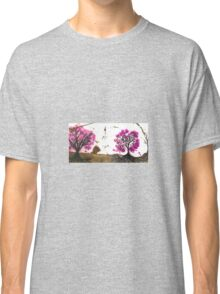 Outback blossoms Classic T-Shirt