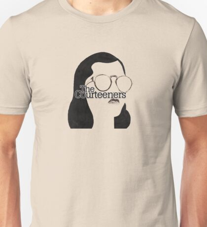 Courteeners- ANNA Unisex T-Shirt