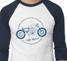Cafe Racer Men's Baseball ¾ T-Shirt