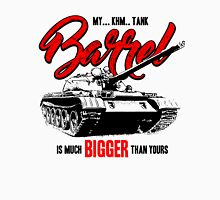 World of Tanks inspired work Unisex T-Shirt