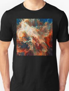 Abstract 49 Unisex T-Shirt
