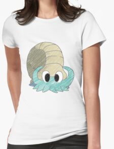 omanyte Womens Fitted T-Shirt