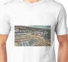 The Lexicon Bracknell, England. UK Unisex T-Shirt