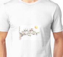The Tweet Family  Unisex T-Shirt