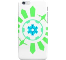 Time Gear iPhone Case/Skin