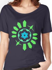Time Gear Women's Relaxed Fit T-Shirt