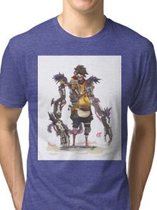 Fury Beats - Igor  Tri-blend T-Shirt
