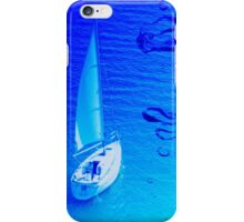 I´m sailing iPhone Case/Skin