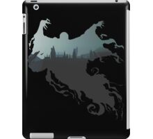 Dementors at Hogwarts iPad Case/Skin