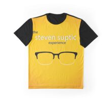 Suptic Experience   Graphic T-Shirt