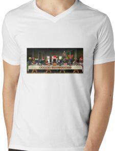The Last Christmas Dinner T-Shirt