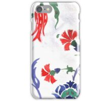 Turkish sweets iPhone Case/Skin