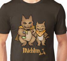 Michtim: Hamster-Like Heroes Hoodie Unisex T-Shirt