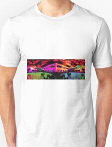 PunkScape  T-Shirt