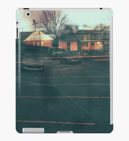 English Apocalypse  iPad Case/Skin