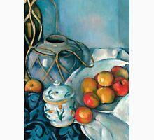 1893 - Paul Cezanne - Still Life with Apples Unisex T-Shirt