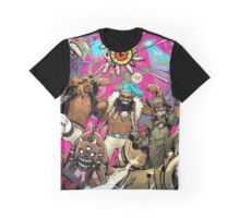 flatbush zombies 2016 Graphic T-Shirt